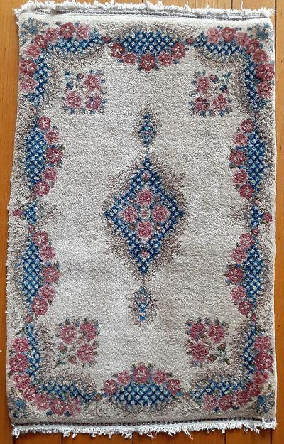 persian kerman rug for sale